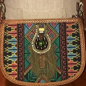 Handbag designed by Sharif